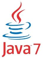 Logo Java 7 Oracle