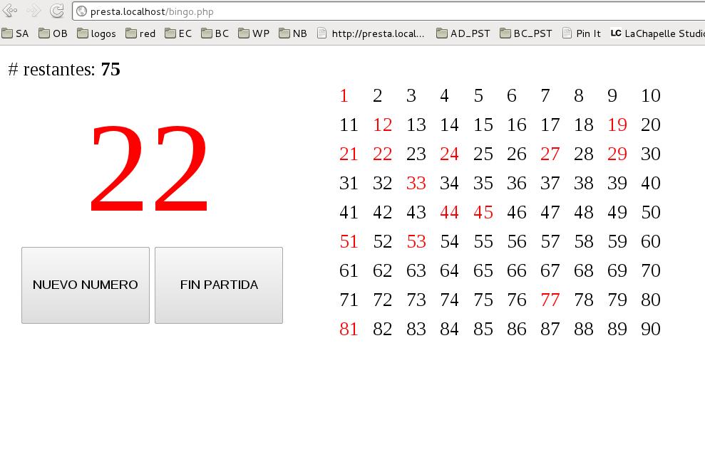 Screenshot-Bingo-PHP
